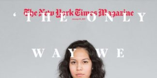 .New York Times Mag