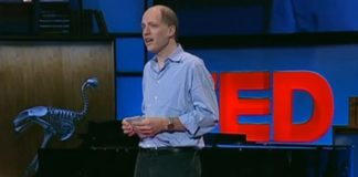 TED TALK-Alain de Botton