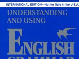 English Grammar - Betty Azar