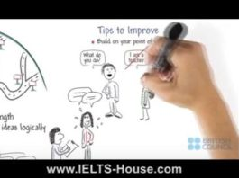 fluency & coherence in ielts