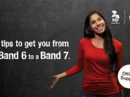Four tips to get Band 7