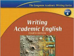writing academic longman
