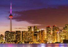 Canada - Toronto