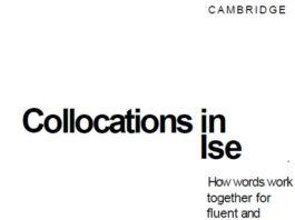 collocations-cambridge