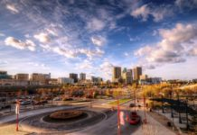 Winnipeg-Manitoba