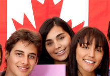 ادامه تحصیل در کانادا