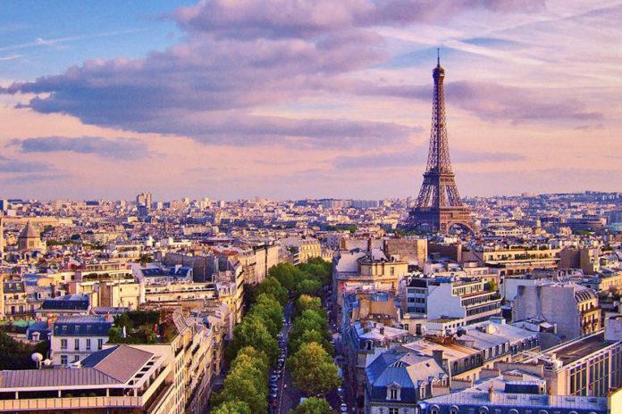 برترین دانشگاه های فرانسه
