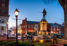 برترین شهرهای دانشگاهی آمریکا کدامند