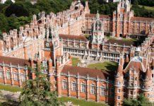 بهترین دانشگاههای مدیریت اروپا