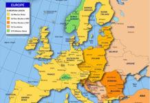 تحصیل در اروپای شرقی