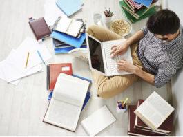 راههای تقویت زبان هنگام تحصیل در خارج از کشور