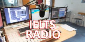 IELTS Radio