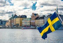دوره زبان انگلیسی در سوئد