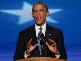 Barack Obama's Speech