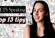 ielts speaking band 7.5-top 13 tips