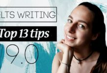 ielts writing band 9-top 13 tips