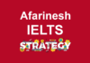 IELTS Strategies